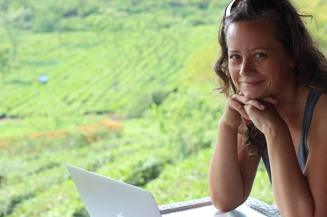 Sonia Jaeger Vietnam