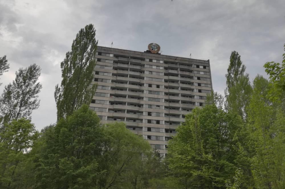 Tschernobyl Karte Belastung Deutschland.Reisender Berichtet So Gefahrlich Ist Tschernobyl Wirklich