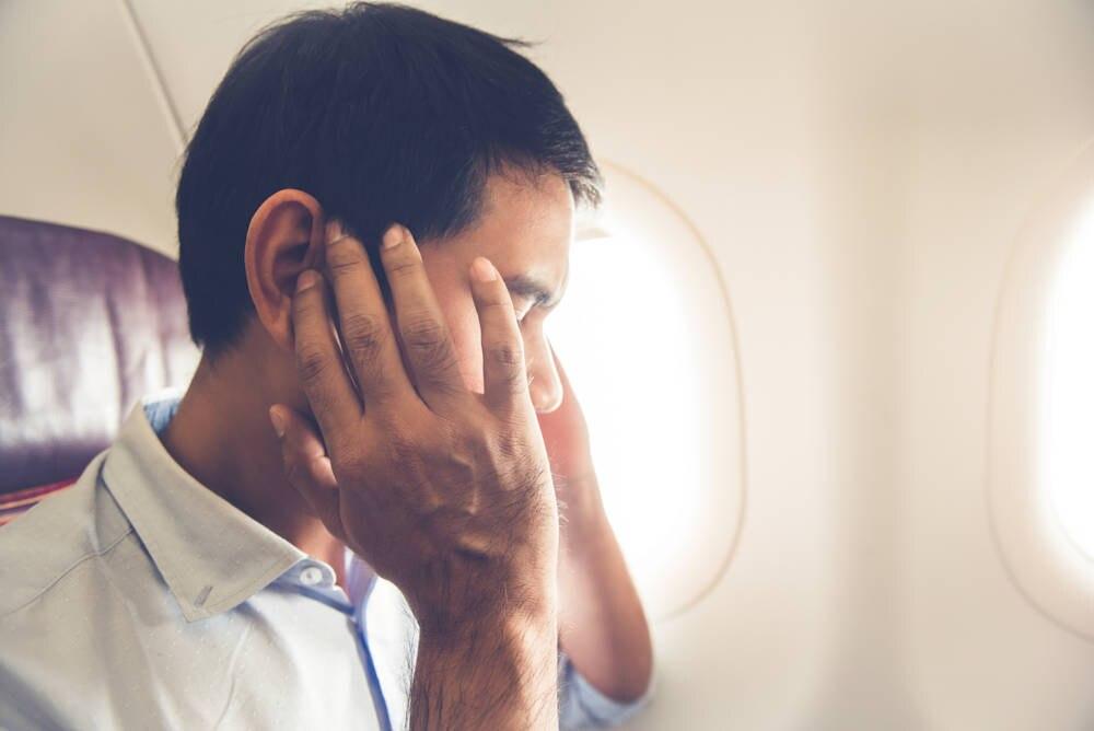 Wann Sie Im Flugzeug Besser Nicht Schlafen Sollten Travelbook