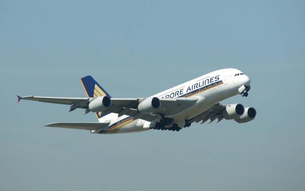 Skytrax-Ranking: Beste Airlines