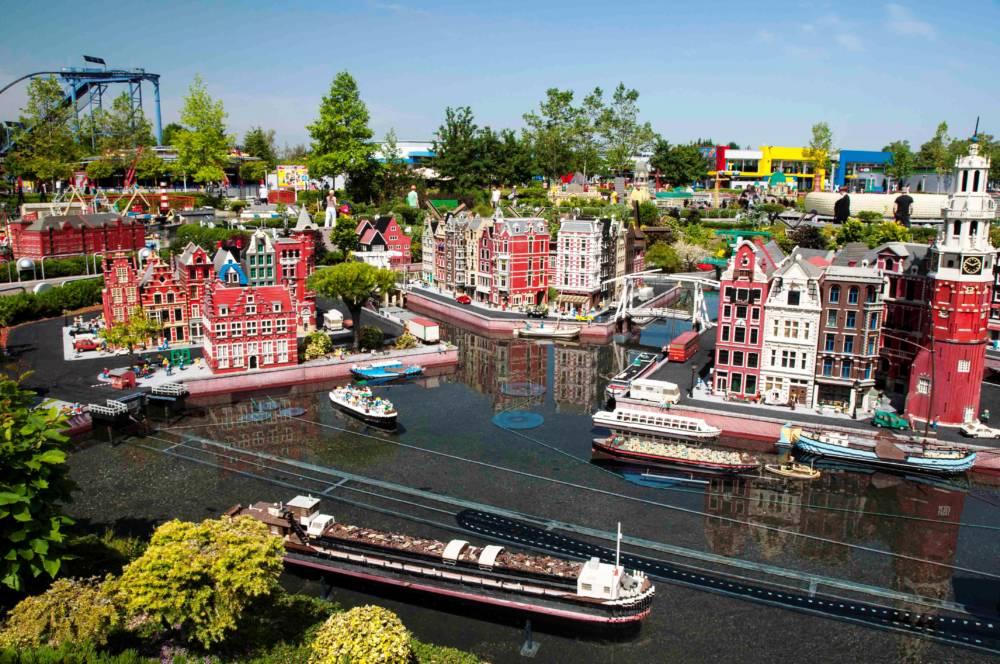 Die 10 Besten Freizeitparks In Deutschland