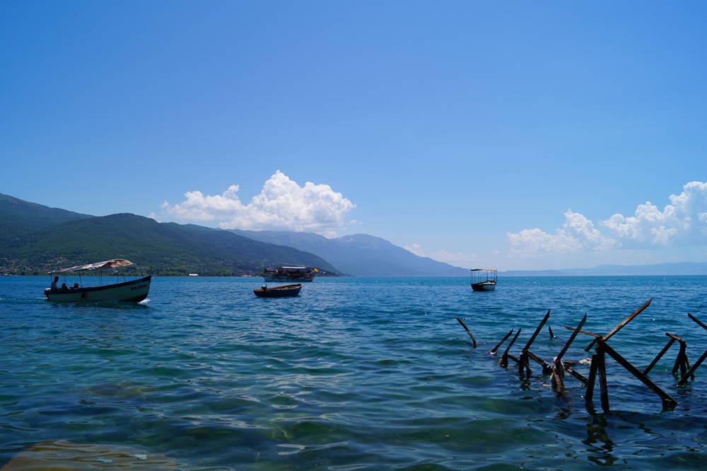 Der Ohridsee