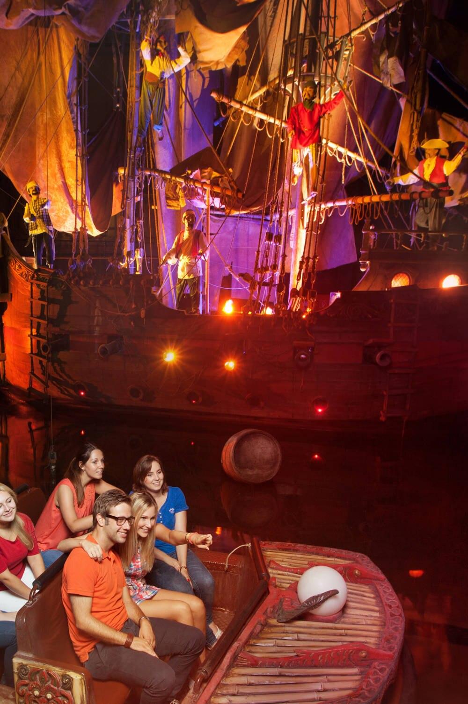 """""""Piraten in Batavia"""""""
