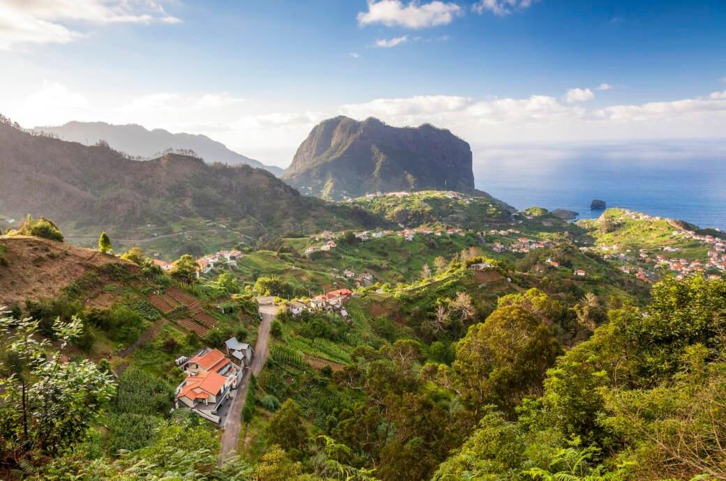 Die besten Reisetipps für Madeira