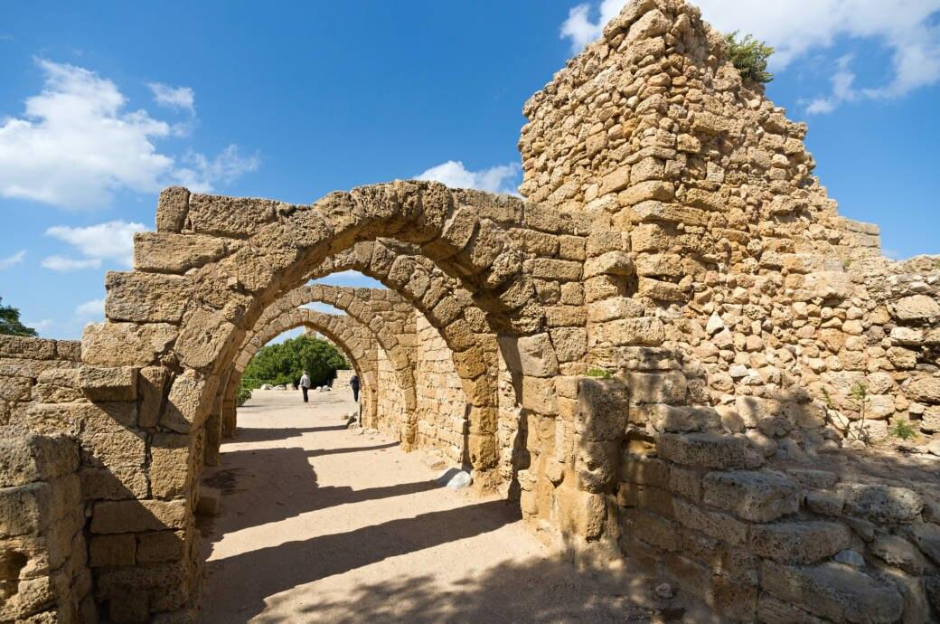Israel Festung