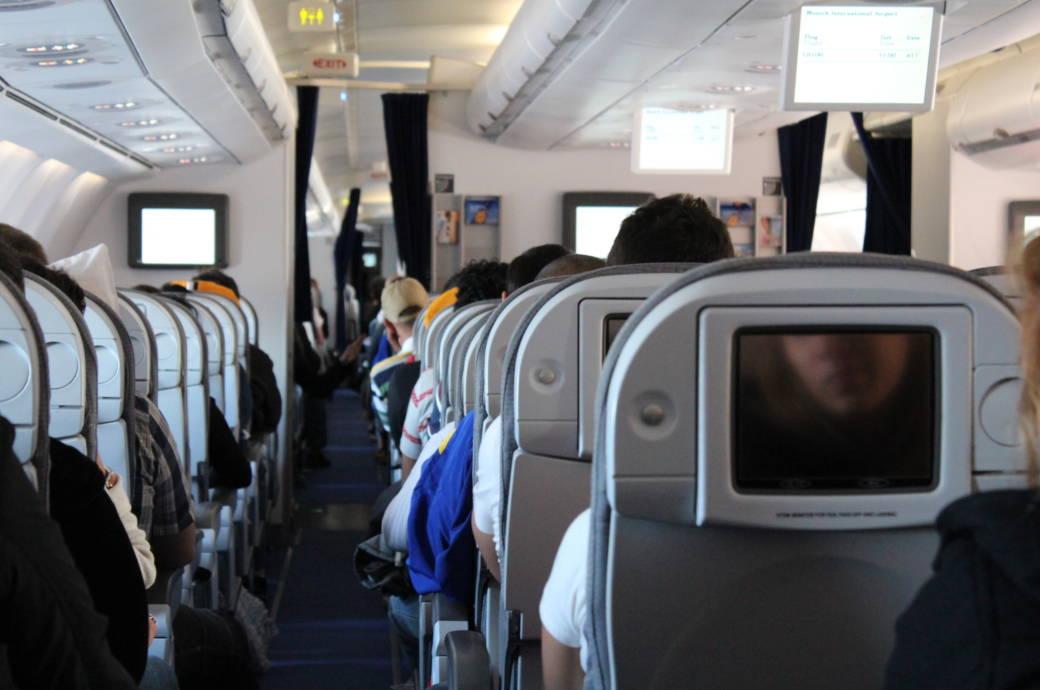 Airlines Zusatzgebühren