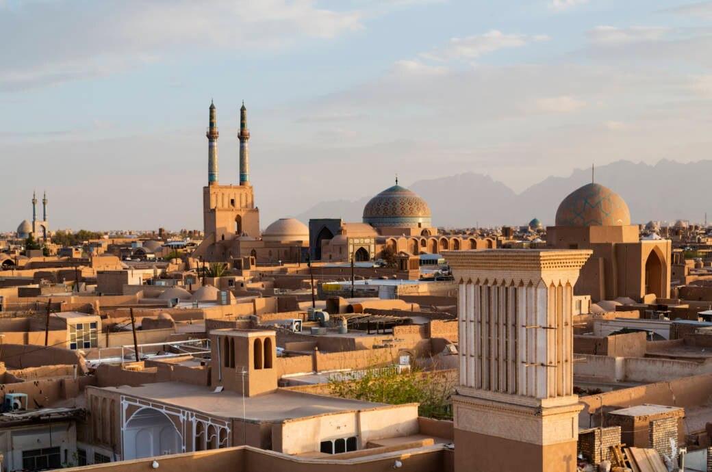 Iran-Flüge gestrichen