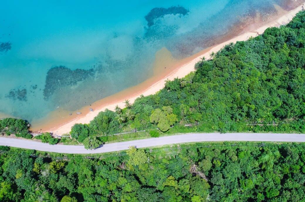 Koh Chang Das Inselparadies Im Osten Thailands Travelbook