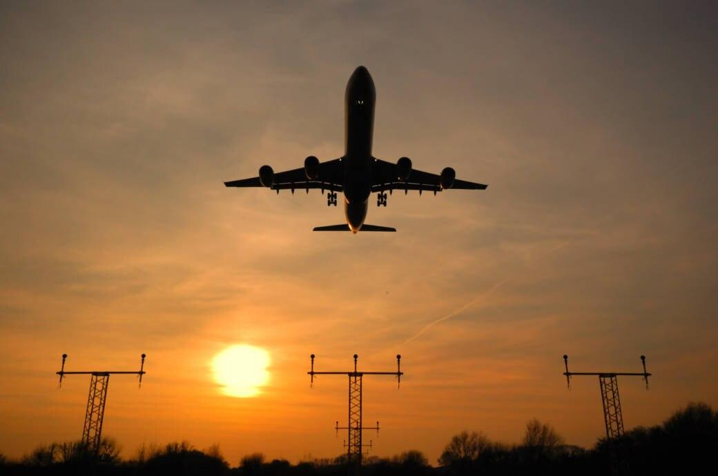 Mit diesen 10 Flugrouten machen die Airlines am meisten Geld