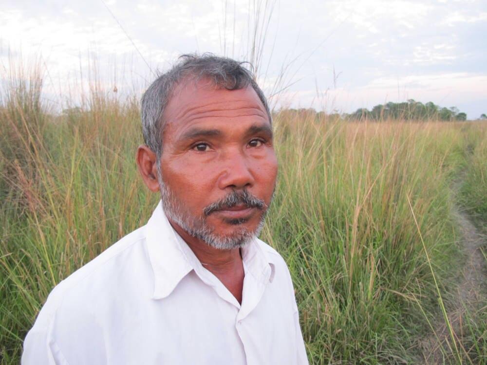 Jadav Molai Payeng, der Forest Man von Indien