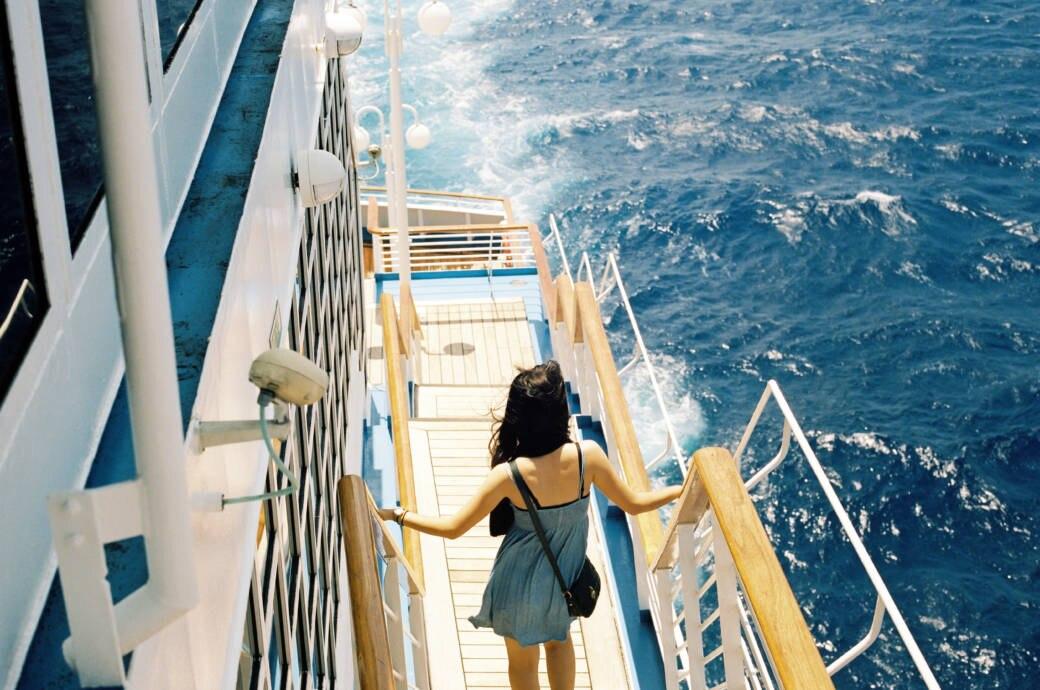 Diese Experten-Tipps helfen bei Fall von Kreuzfahrtschiff