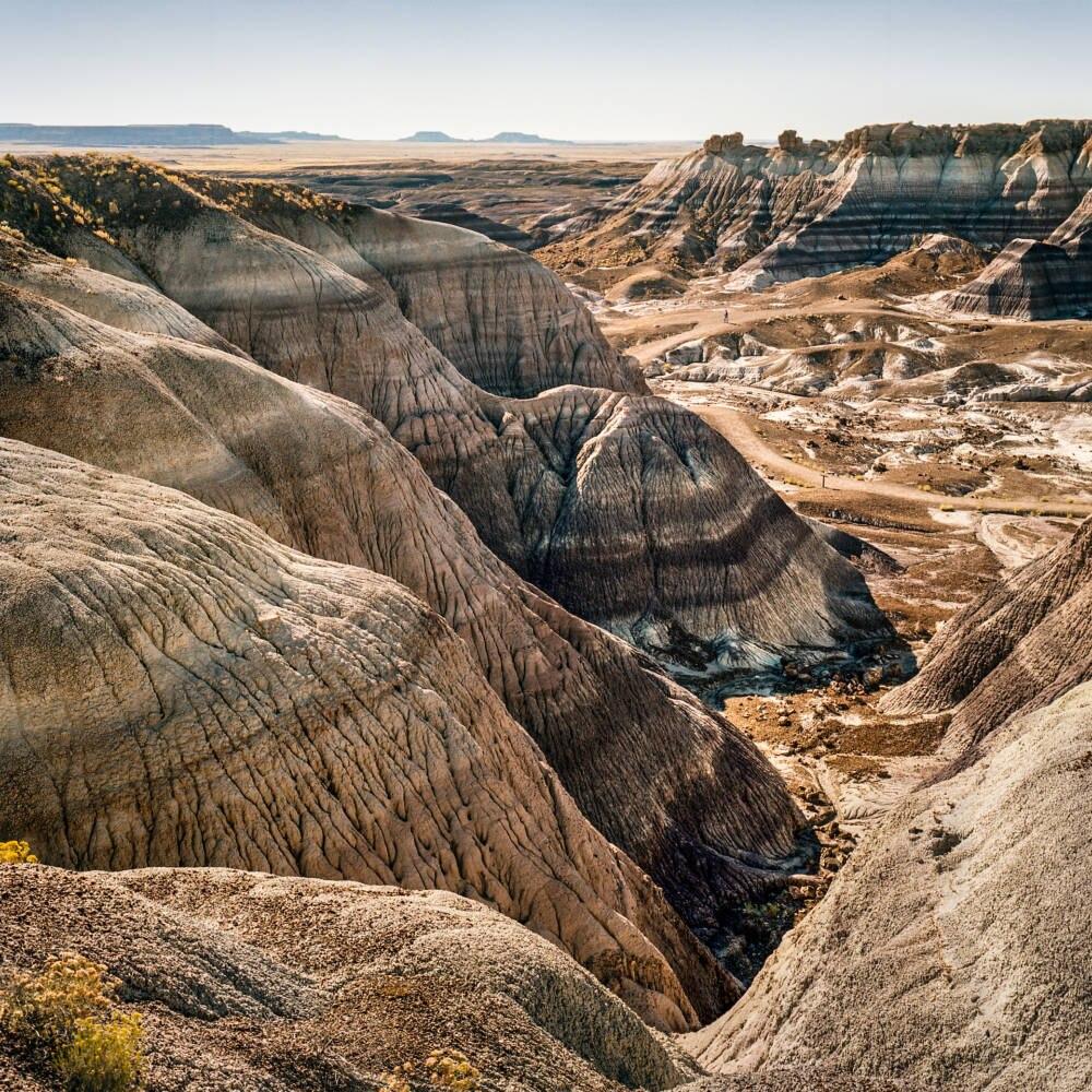 Painted Desert, USA
