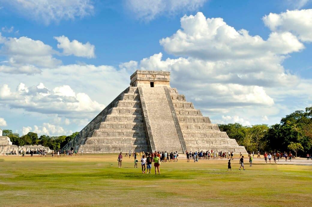 Mexiko baut umstrittene Bahnstrecke entlang der wichtigsten Maya-Stätten
