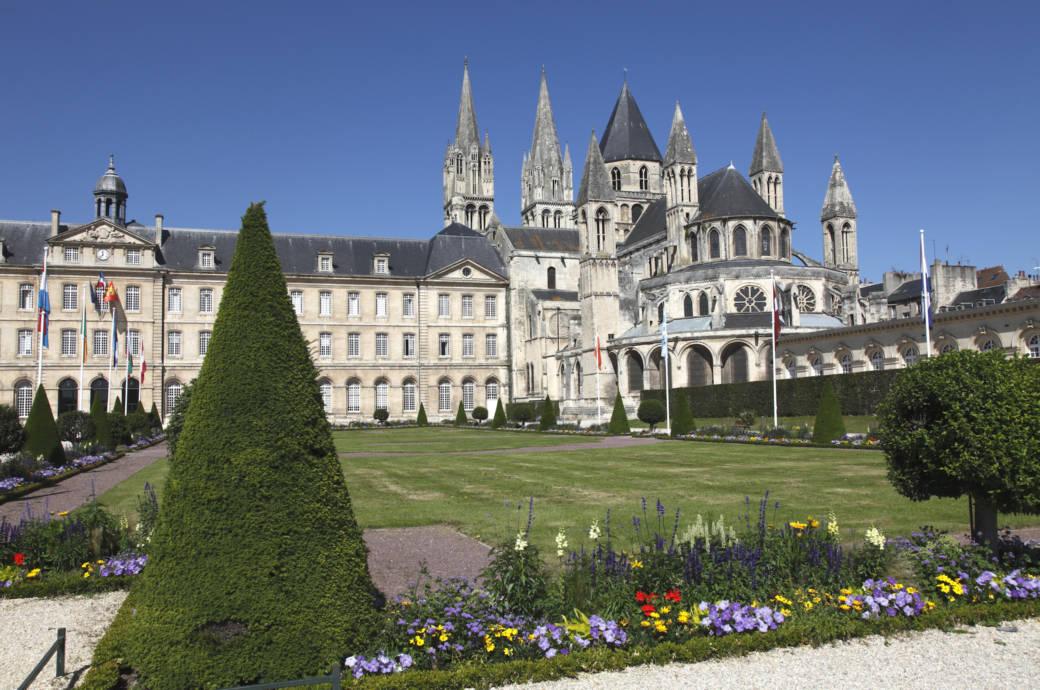 Caen – ein Geheimtipp im Norden Frankreichs