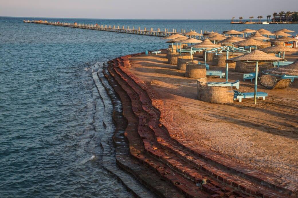 Hurghada, Ägypten