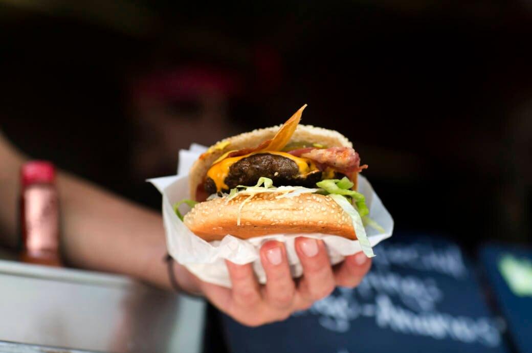 Die 10 besten Burgerrestaurants in Deutschland