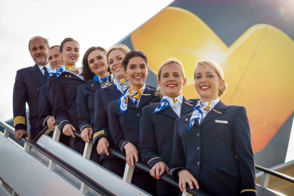 Crew Condor
