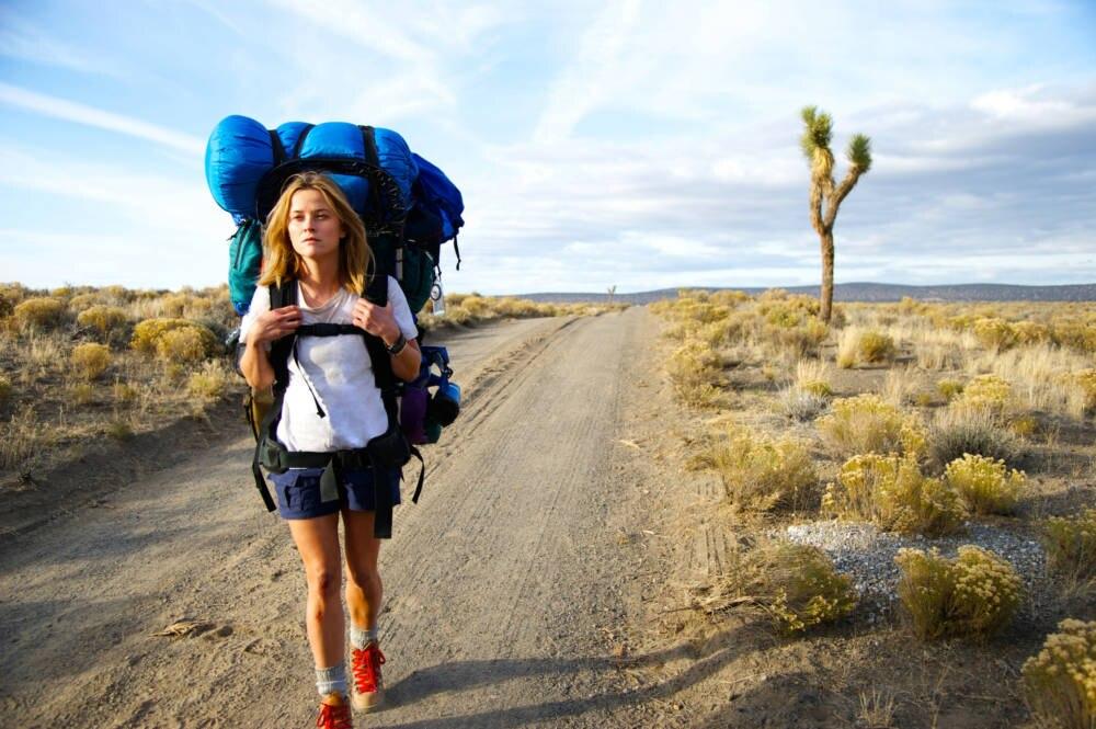 """Film """"Der große Trip – Wild"""""""