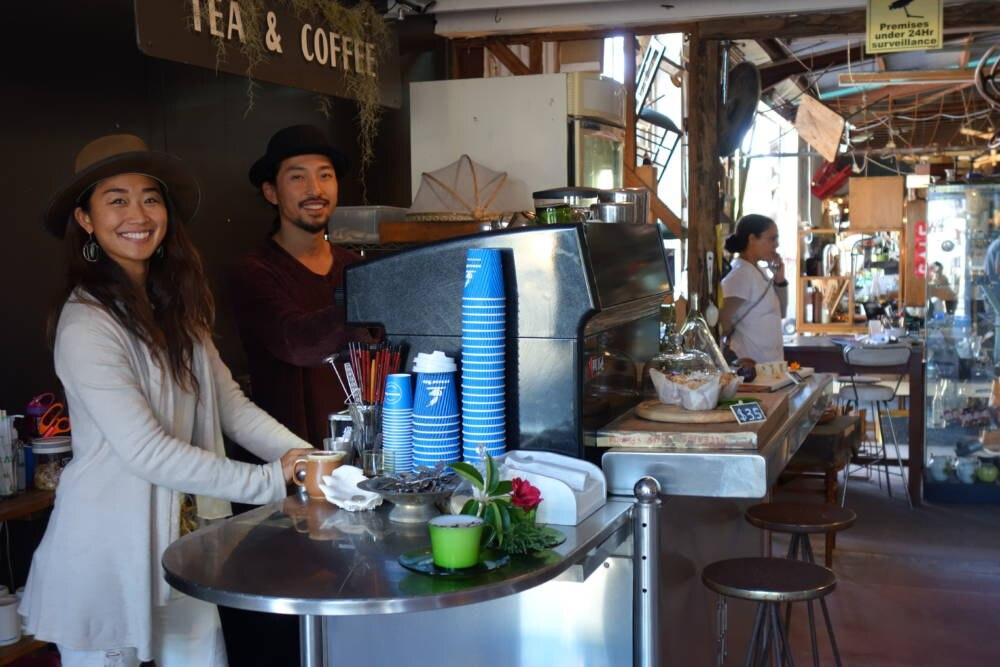 Café Byron