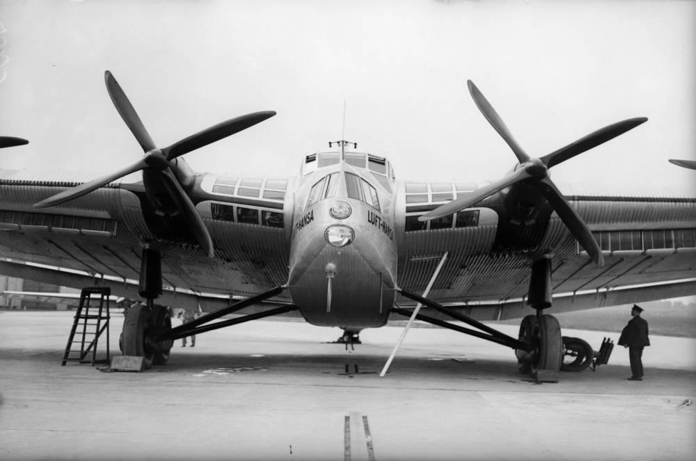 Älteste Airlines
