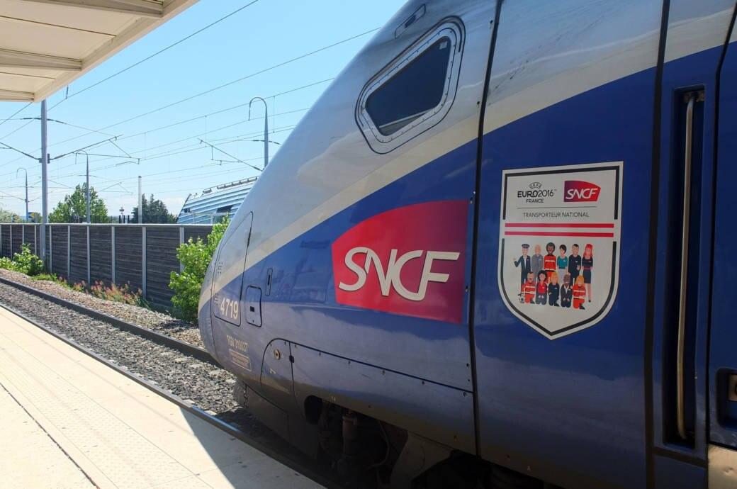 Der französische Bahnbetreiber SNCF will ab 2025 selbstfahrende Züge einsetzen.