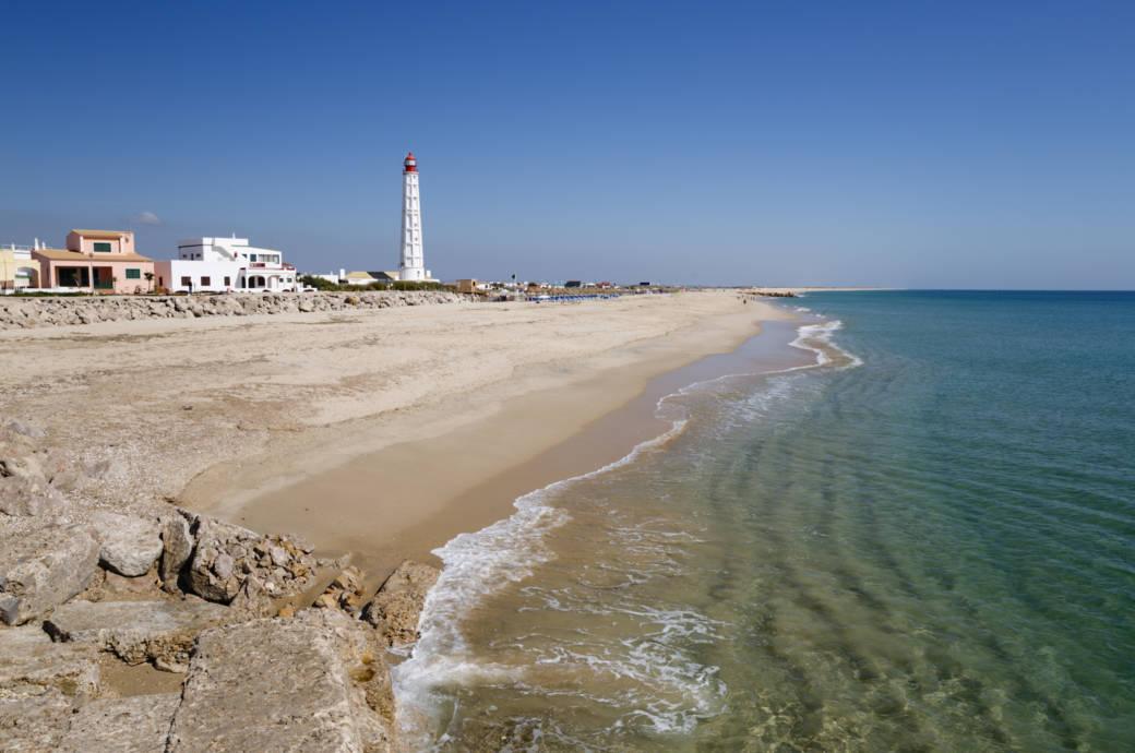 Kennen Sie schon die idyllischen Inseln der Algarve?