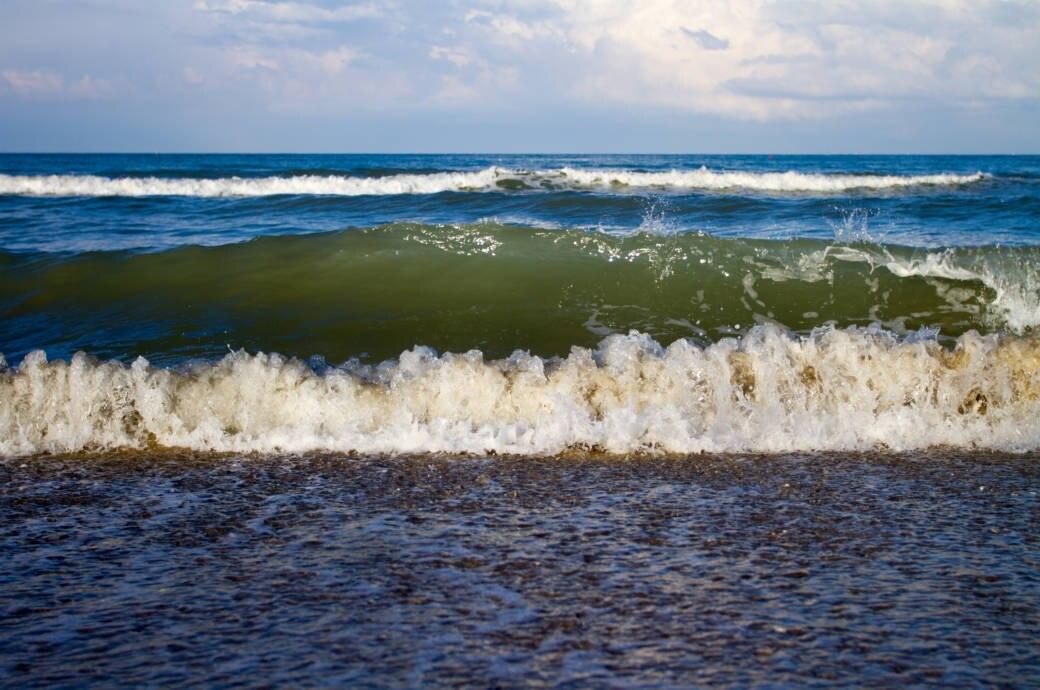 Warum Ist Das Meer Salzig