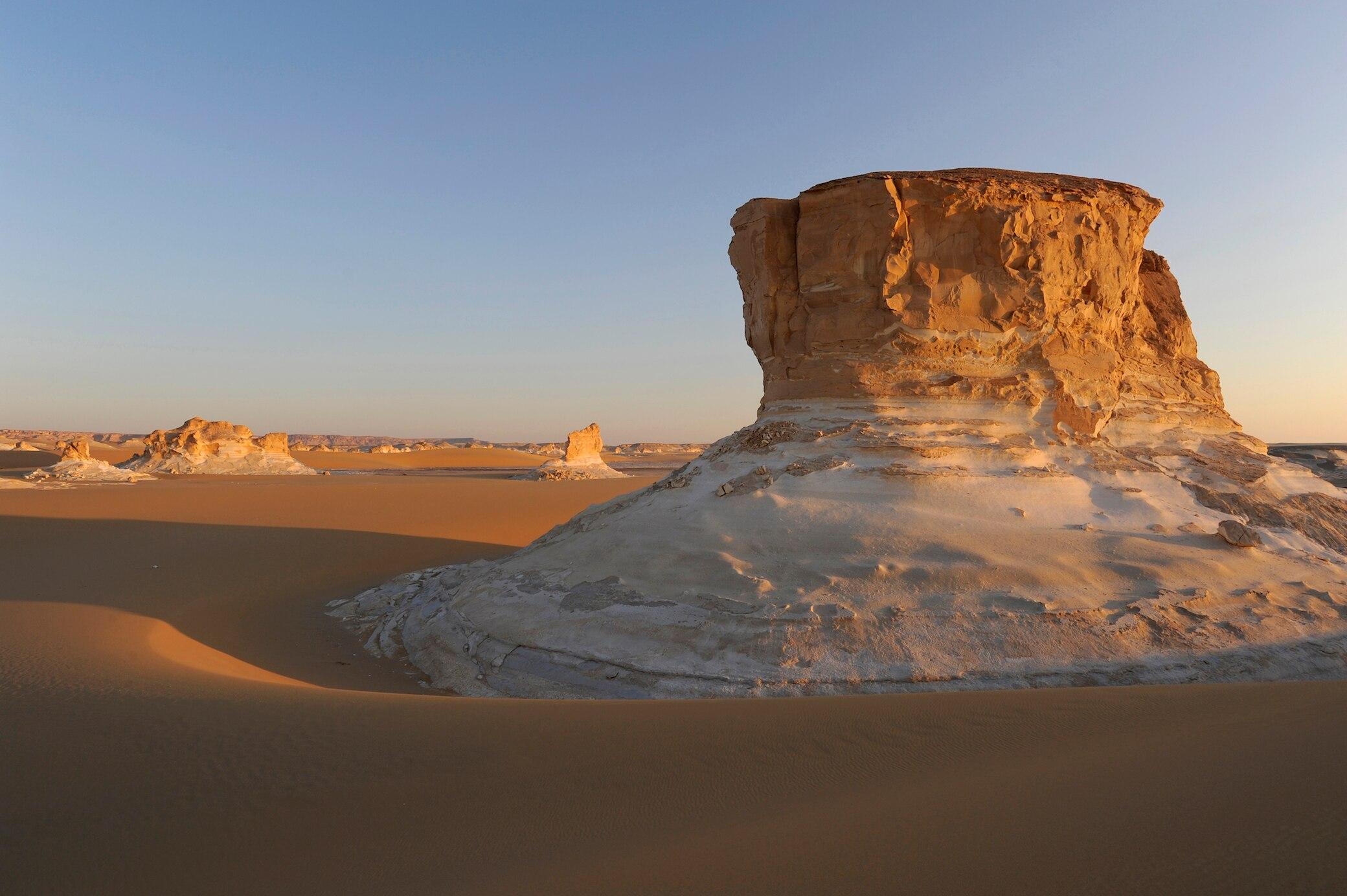Diese 10 Wüstenlandschaften sollten Sie gesehen haben!