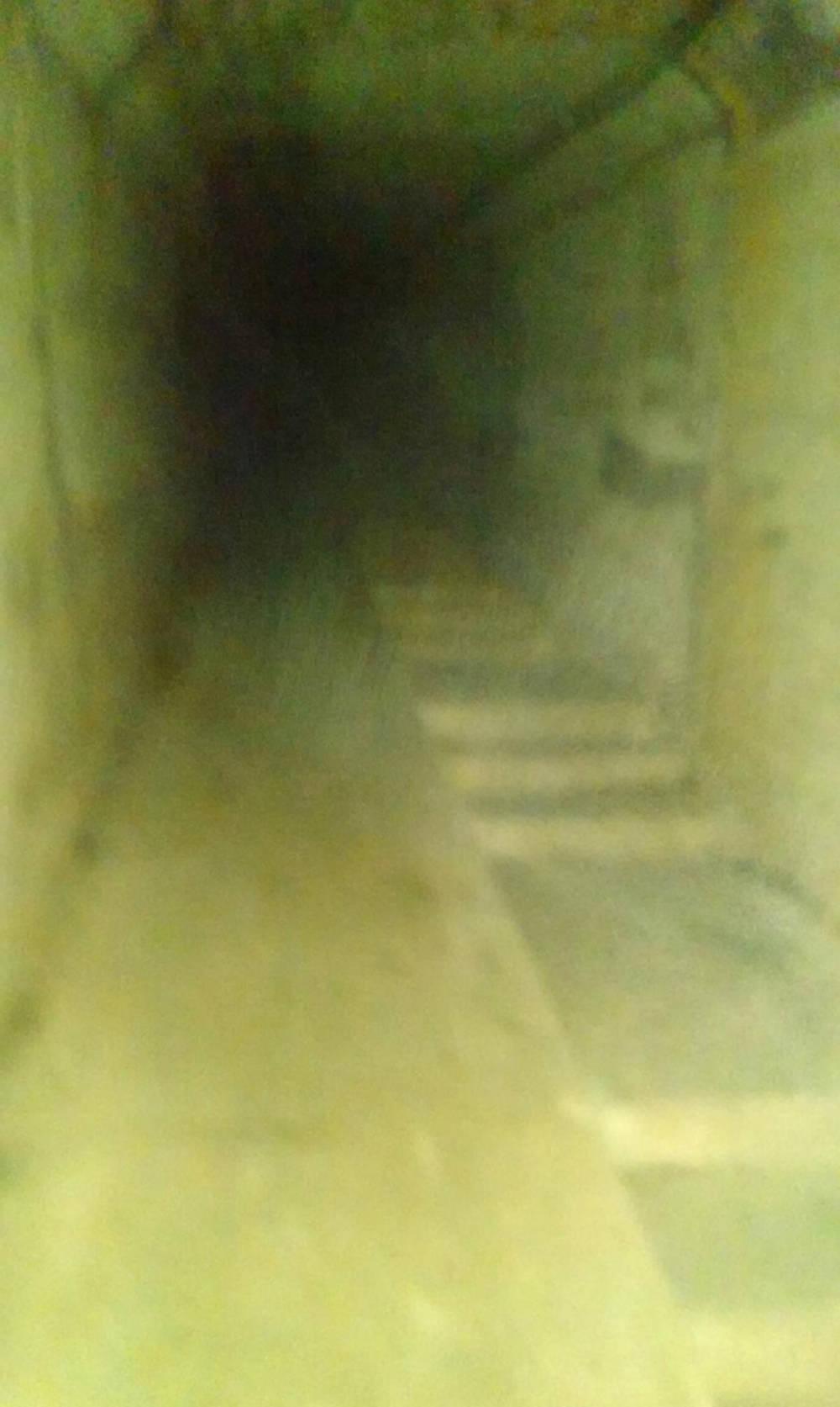 Geist im Waverly Hills Sanatorium