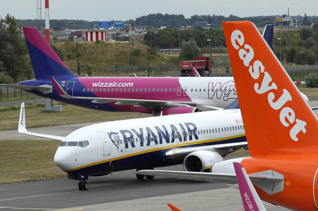 ormel für den niedrigsten Flugpreis bei Ryanair, Easyjet und Co.?