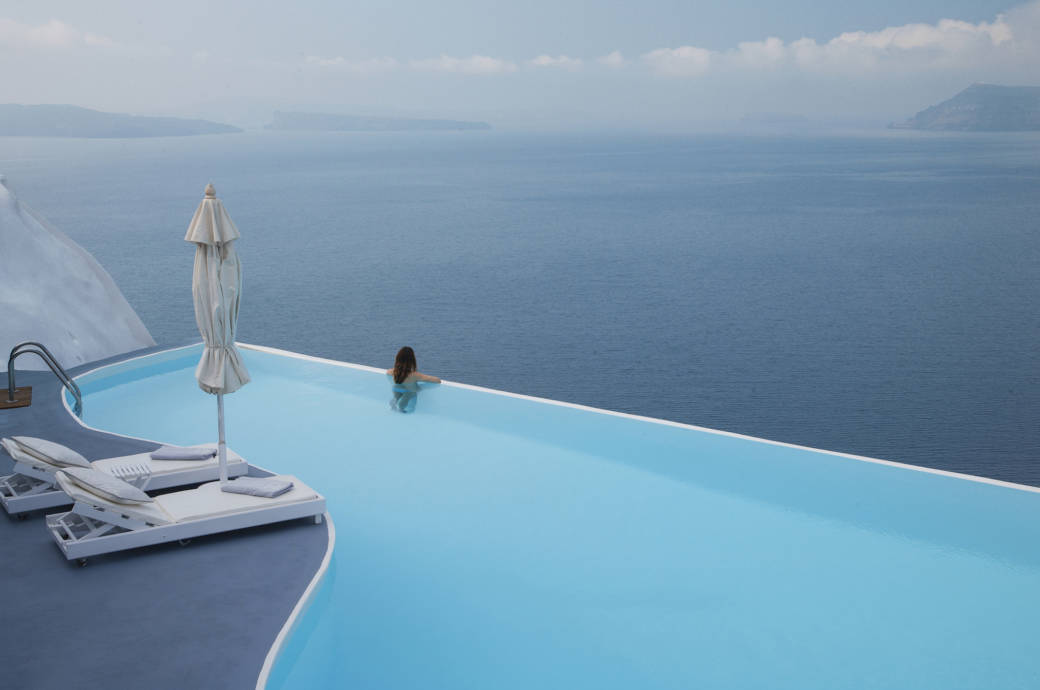 Infinity Pools In Europa Die 12 Schonsten Endlos Pools Travelbook