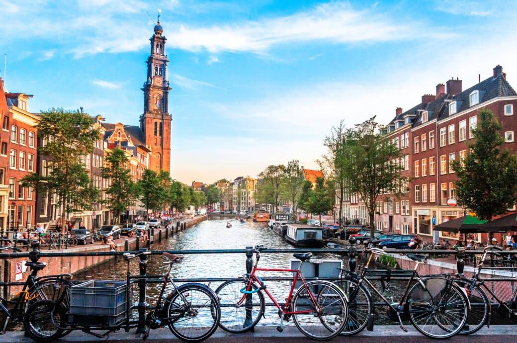 Die besten Tipps für den Kurztrip nach Amsterdam