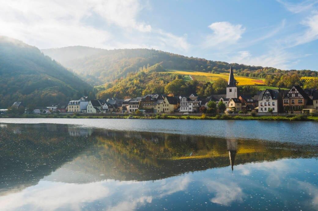 Deutschland unter Top 10 beste Reiseländer 2019