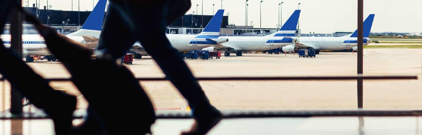 In Zukunft soll es doppelt so viele Flugpassagiere geben wie heute