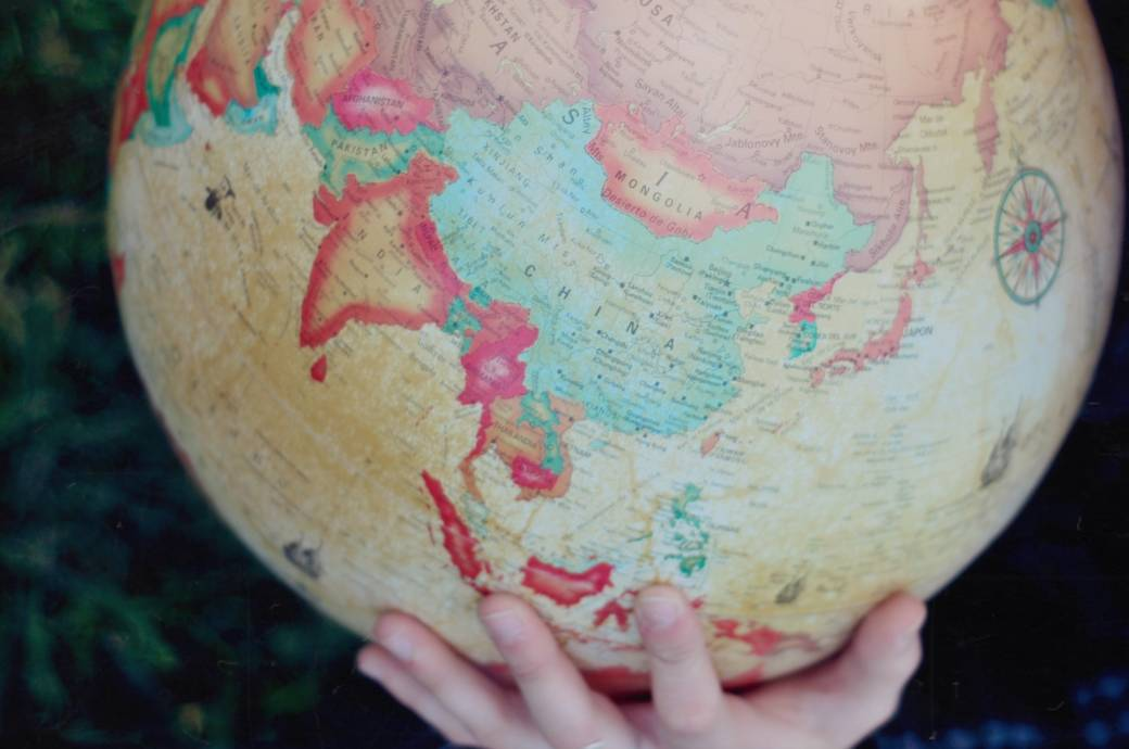 Weißt du, welches dieser 24 Länder das jeweils kleinere ist?