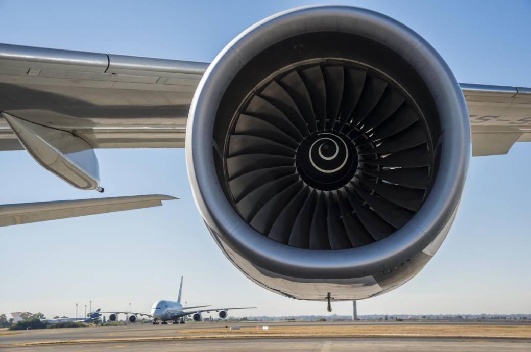 Diese Fluggesellschaften schaden dem Klima am meisten