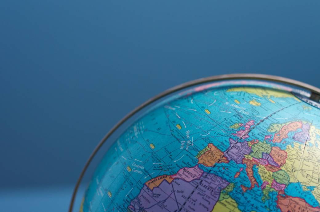 Weißt du, wo diese 14 Länder liegen?