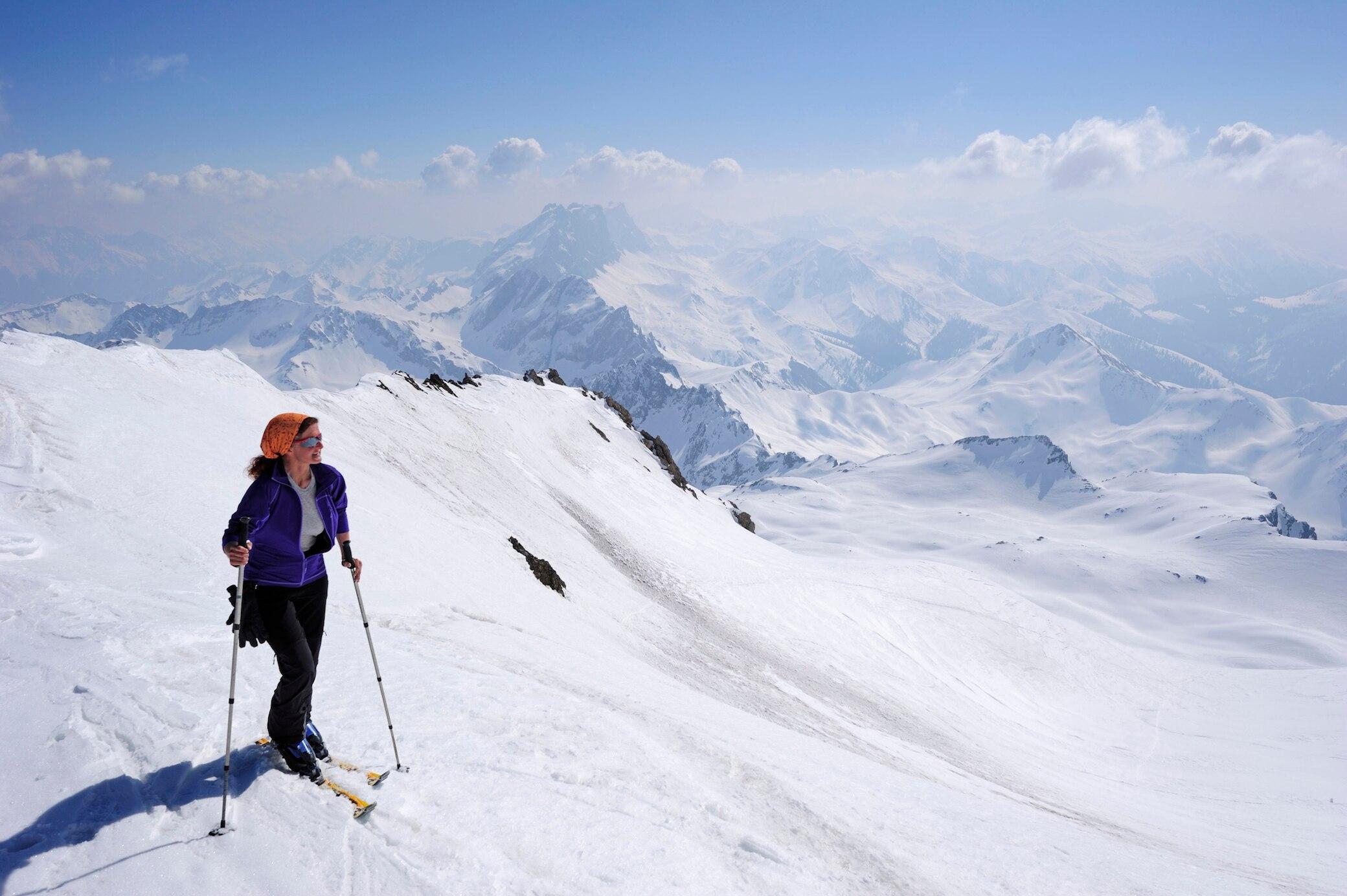 Mit Karte Wo Sie Die Steilsten Pisten In Den Alpen Finden Travelbook