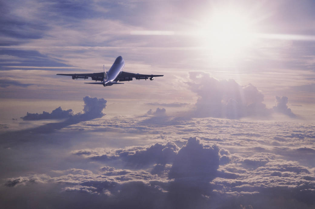 die längsten Nonstop-Flüge der Welt