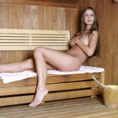 Sauna-Knigge