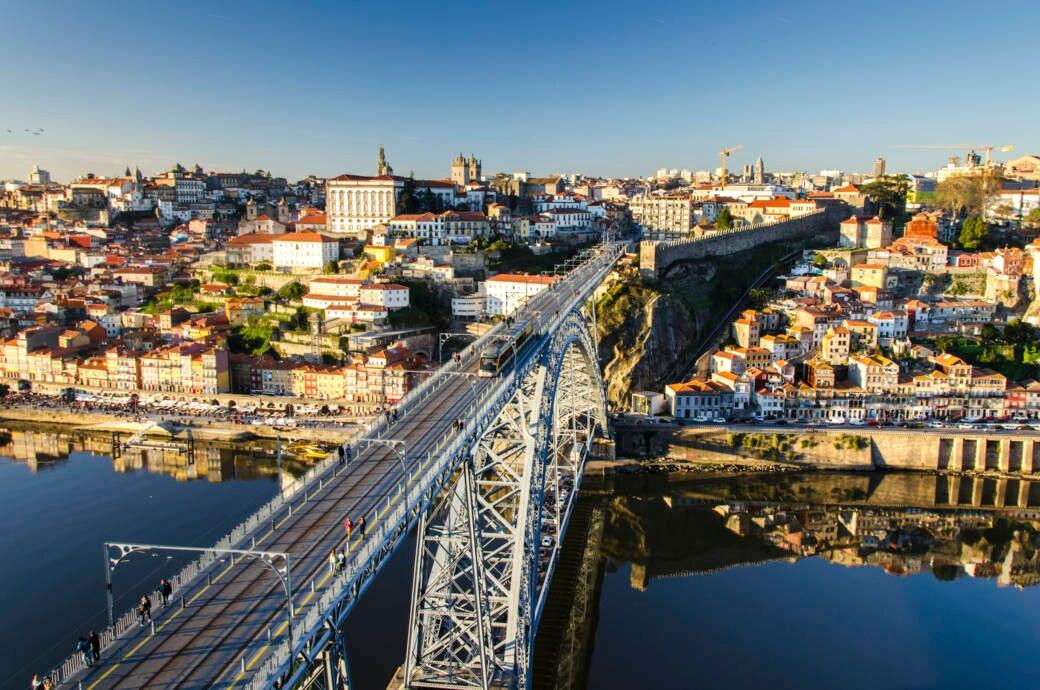 Warum Porto der perfekte Ort für den Winter-Kurztrip ist
