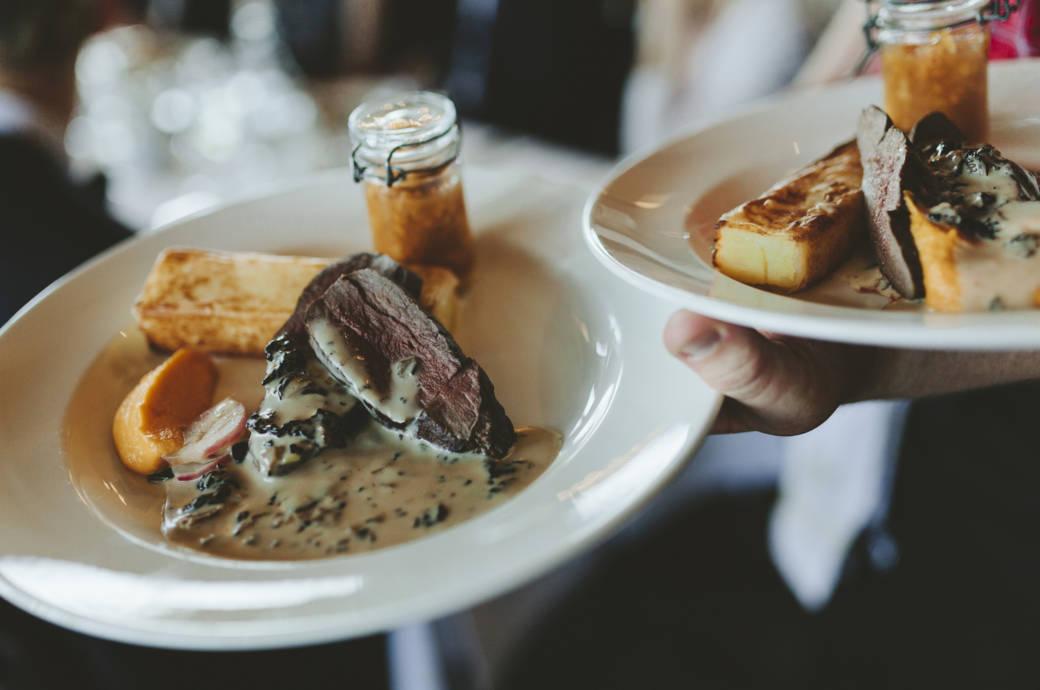 Das sind die 10 besten Restaurants in Deutschland