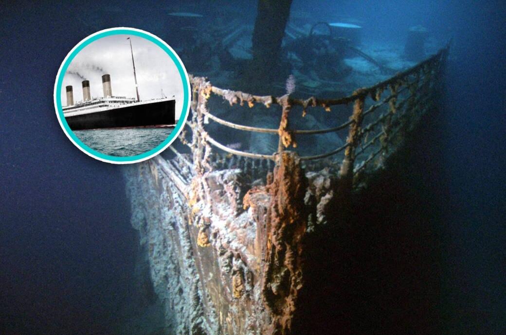 Schon bald sind Expeditionen zum Wrack der Titanic möglich