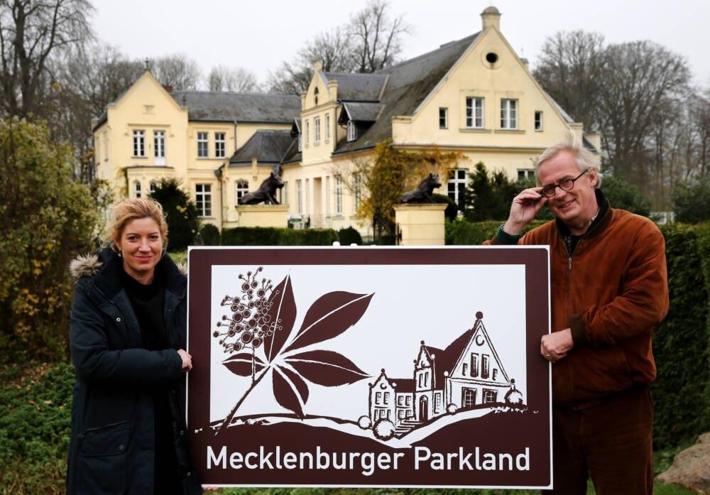 Mecklenburger Parkland
