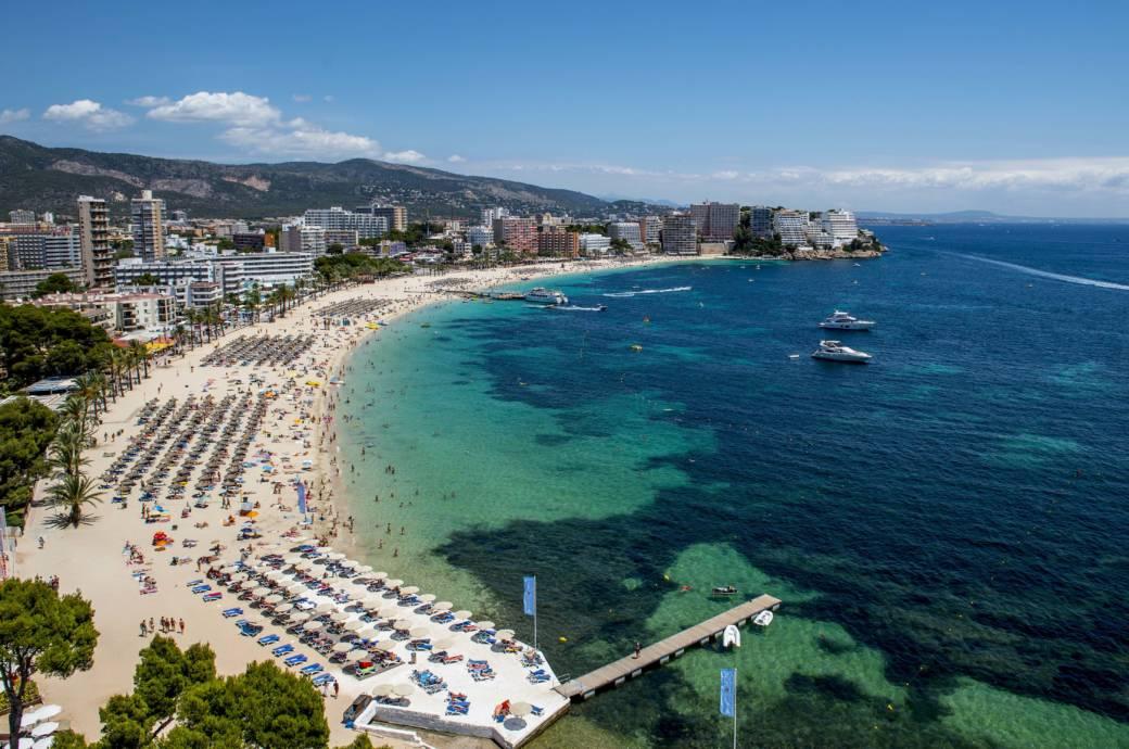 Mallorca Änderungen 2019