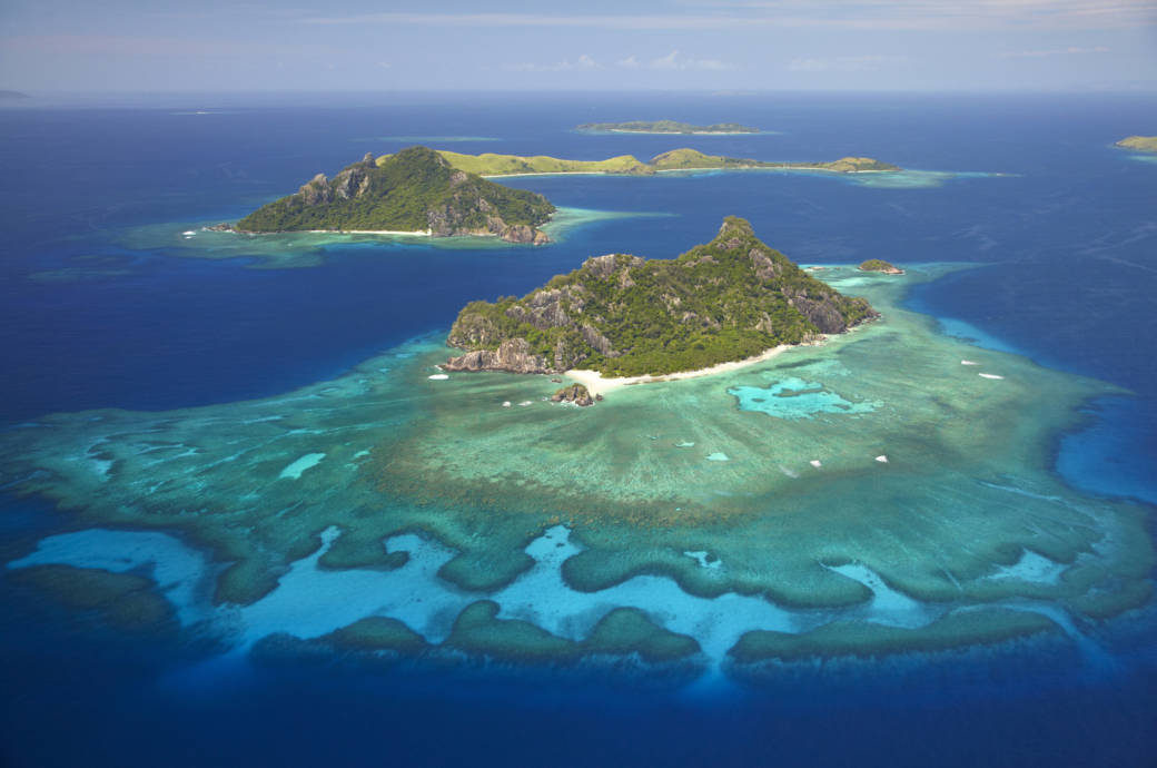 Diese 13 Fragen über weltweite Inseln sind richtig schwierig!