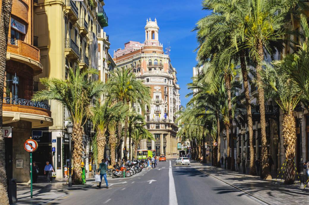 Valencia als Alternative für Barcelona
