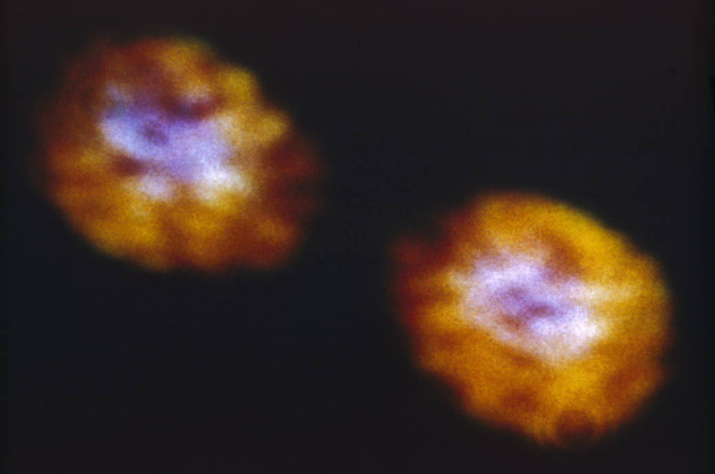 Hessdalen Ufo-Lichter