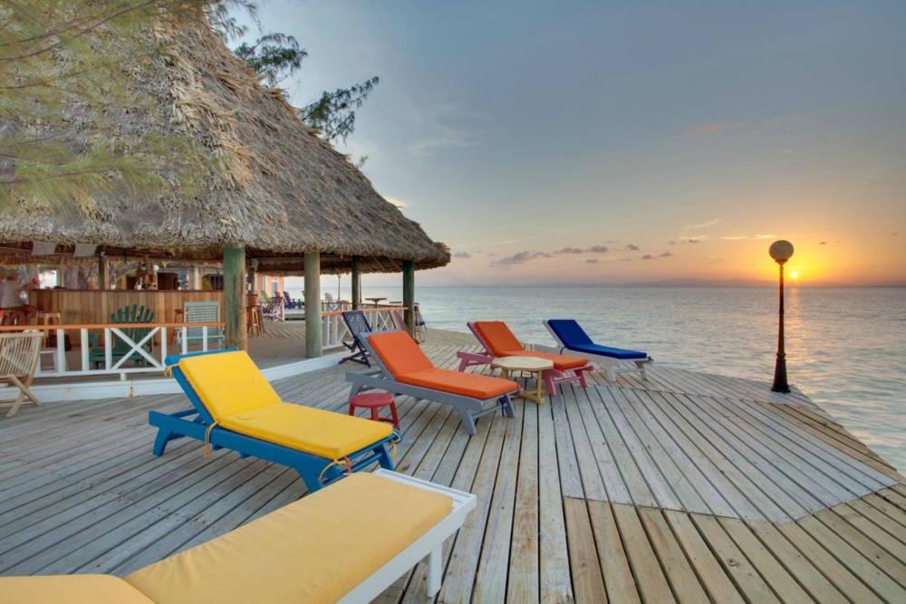 Die romantischsten Hotels der Welt