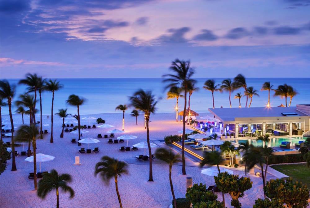 ie romantischsten Hotels der Welt